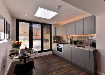 Thumbnail Studio to rent in Kingdon Road, London