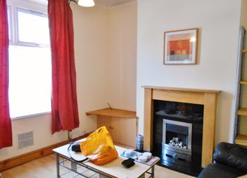 Thumbnail 4 bed terraced house to rent in Iron Street, Roath, Cardiff