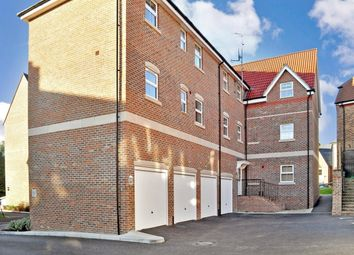Thumbnail 2 bedroom flat to rent in Harwood Close, Codmore Hill, Pulborough
