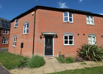 3 bed terraced house to rent in Discovery Road, Leicester LE4