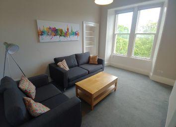 Thumbnail 3 bed flat to rent in Argyle Park Terrace, Marchmont, Edinburgh
