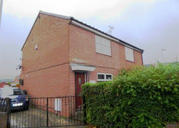 Thumbnail 2 bed semi-detached house for sale in Barden Close, Armley, Leeds, West Yorkshire