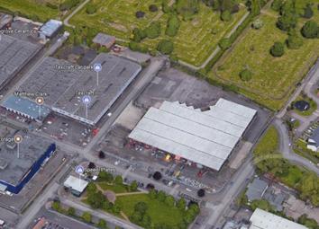 Thumbnail Property to rent in Lawmoor Street, Dixon Blazes Industrial Estate
