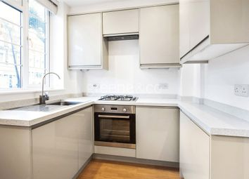 Thumbnail 1 bedroom flat to rent in Chesney Court, Shirland Road, London