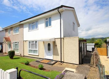 Thumbnail 3 bedroom semi-detached house for sale in Silbury Road, Ashton Vale, Bristol
