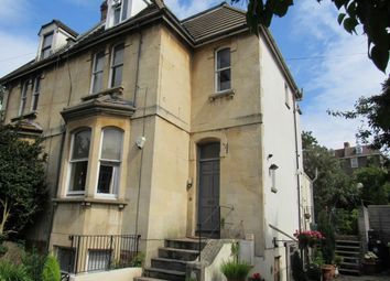 Thumbnail 3 bed property to rent in Cromwell Road, St Andrews, Bristol