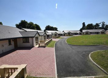 Thumbnail 2 bed bungalow for sale in Bradeney Drive, Worfield, Bridgnorth