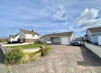 Thumbnail 5 bed detached bungalow for sale in Caemorgan Road, Cardigan, Ceredigion