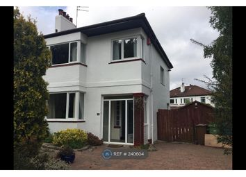 Thumbnail 3 bed semi-detached house to rent in Seres Road, Glasgow