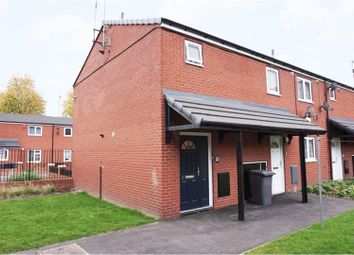 Thumbnail 2 bedroom flat for sale in Nineveh Gardens, Holbeck, Leeds, West Yorkshire