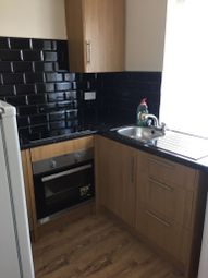 Thumbnail 1 bed flat to rent in Goldsmith Avenue, Kingsbury