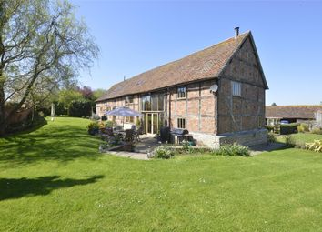 Thumbnail 5 bedroom detached house for sale in Bushley Green, Bushley, Tewkesbury, Glos