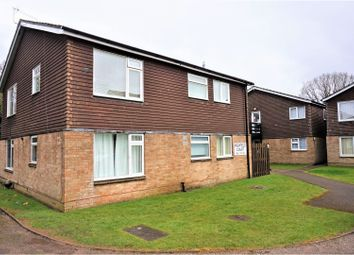 Thumbnail 1 bed flat for sale in Highfield Court, High Wycombe