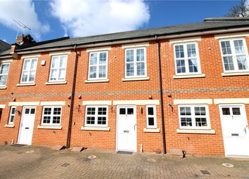 Thumbnail 2 bed terraced house to rent in Beningfield Drive, London Colney, St. Albans, Hertfordshire