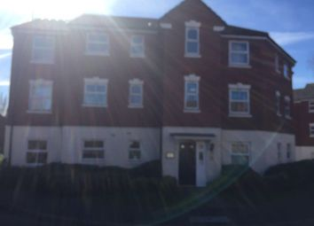 Thumbnail 2 bedroom flat to rent in Florence Road, Coventry