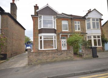 Thumbnail 3 bed semi-detached house to rent in Mildmay Road, Chelmsford