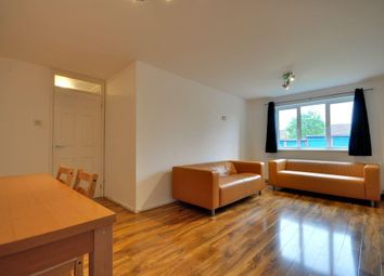 Thumbnail 2 bed flat to rent in Miles Lodge, 12 Buckingham Road, Harrow, Middlesex