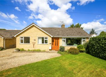 Thumbnail 3 bed detached bungalow for sale in Ricardo Road, Minchinhampton, Stroud, Gloucestershire