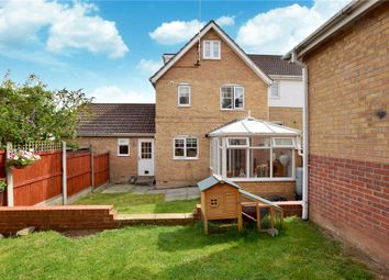 Thumbnail 5 bedroom semi-detached house for sale in Cherry Tree Close, Halstead, Essex