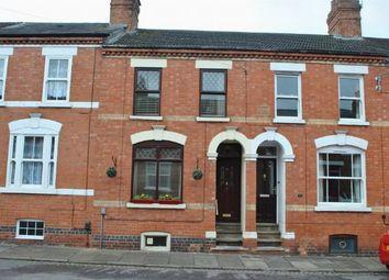 Thumbnail 3 bedroom terraced house for sale in Washington Street, Kingsthorpe Village, Northampton