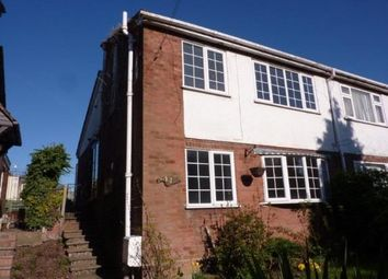 Thumbnail 3 bed semi-detached house for sale in High Street, Colton, Rugeley