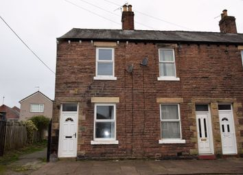 2 bed terraced house to rent in Tithebarn Street, Currock, Carlisle CA2