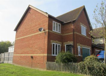 3 bed detached house for sale in Magnolia Rise, Herne Bay CT6