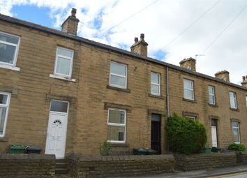 Thumbnail 2 bed terraced house to rent in Dearne Terrace, Scissett, Huddersfield, West Yorkshire