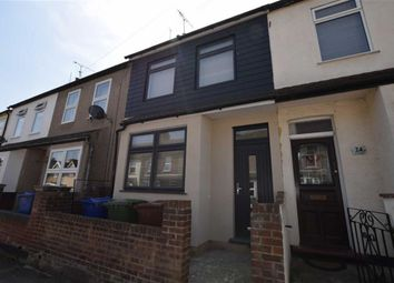 Thumbnail 2 bed terraced house for sale in Digby Road, Corringham, Essex