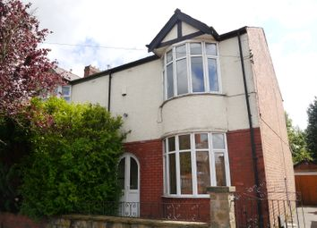 Thumbnail 3 bed semi-detached house for sale in Kennington Road, 16