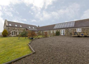 Thumbnail 6 bed detached house for sale in Rumbling Bridge, Kinross