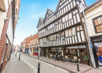 Thumbnail 2 bed flat for sale in Nash House, 8 New Street, Worcester, Worcestershire