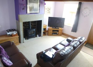 Thumbnail 2 bed end terrace house to rent in Lane Head Road, Shepley, Huddersfield