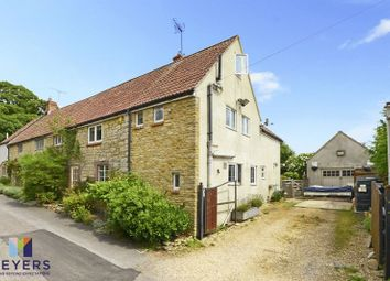 Thumbnail 5 bed cottage for sale in Bradford Abbas, Sherborne