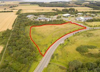 Thumbnail Land for sale in Plot 5, Forres Enterprise Park, Forres, Moray