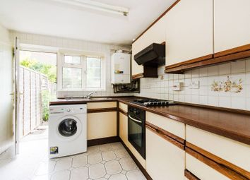 Thumbnail 3 bed property to rent in The Sigers, Eastcote, Pinner