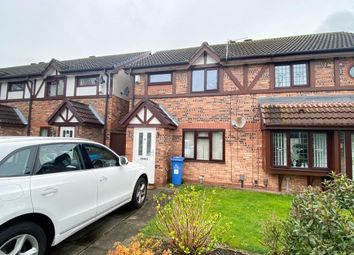 Thumbnail 3 bed semi-detached house for sale in Ivychurch Mews, Runcorn