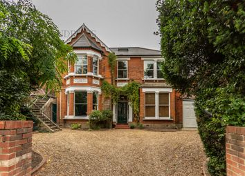 Thumbnail 6 bed detached house for sale in Mount Park Road, London