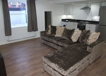 Thumbnail 1 bedroom flat to rent in Trinity Place, Blackwall, Halifax