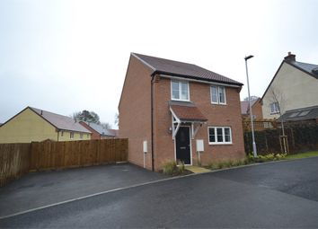 Thumbnail 3 bed detached house for sale in Oxlip Road, Stansted