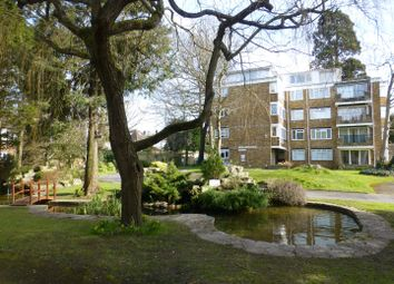2 bed flat to let in Wellingtonia Court