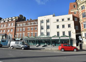 Thumbnail Retail premises for sale in 87, 88 & 89 The Esplanade, Weymouth