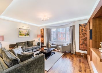 Thumbnail 2 bed flat for sale in Eaton House, 39-40 Upper Grosvenor Street, London