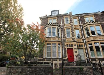 Thumbnail 2 bedroom flat to rent in College Road, Clifton, Bristol, Somerset