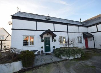Thumbnail 2 bedroom property to rent in Cottage Mews, New Broughton, Wrexham
