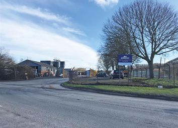 Thumbnail Land for sale in Chapel Road, Rotherwas Industrial Estate, Hereford