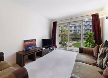 Thumbnail 1 bed flat to rent in Empire Way, Wembley, London