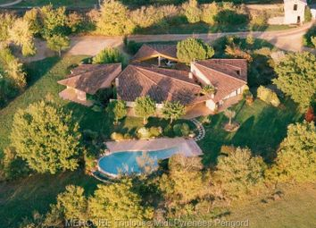 Thumbnail 4 bed property for sale in En Rouergue, Midi-Pyrenees, 12200, France
