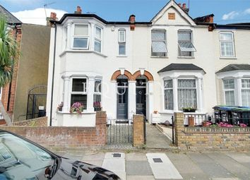 Thumbnail 2 bed end terrace house for sale in Bertram Road, Enfield