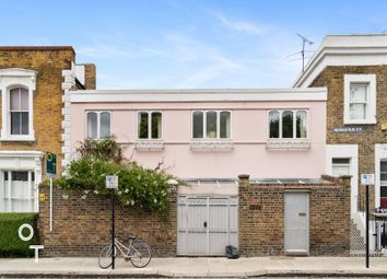 3 bed terraced house for sale in Willes Road, Kentish Town NW5